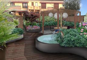 verde progetto - idee e consigli per il giardino - Piccolo Giardino Consigli