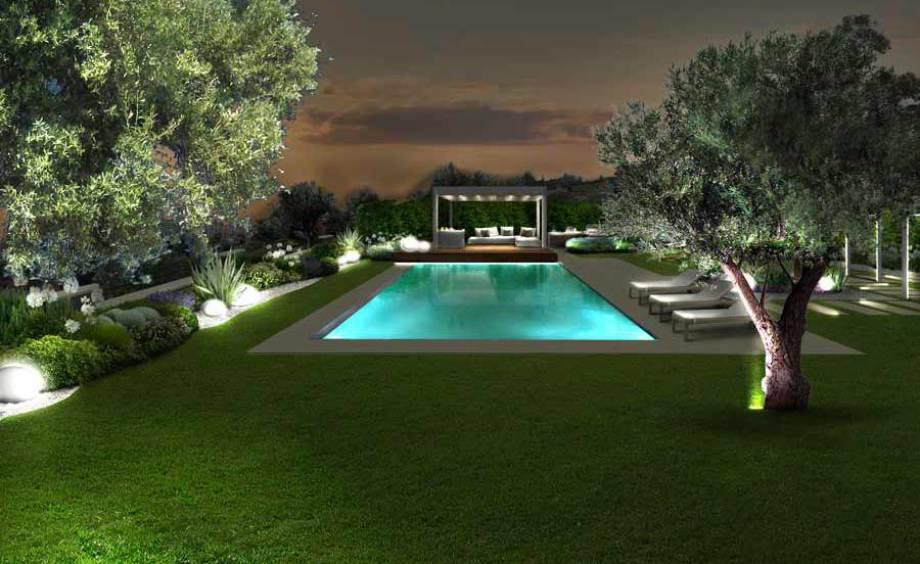 Garden Designer Adriana Pedrotti - Progettazione di giardini