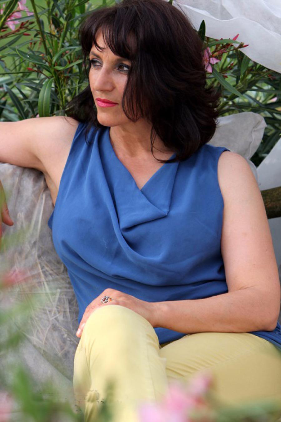 Adriana Pedrotti Garden Designer